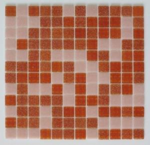 Mozaika Pomarańczowa - zdjęcie