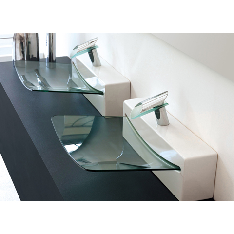 Nowoczesne umywalki łazienkowe