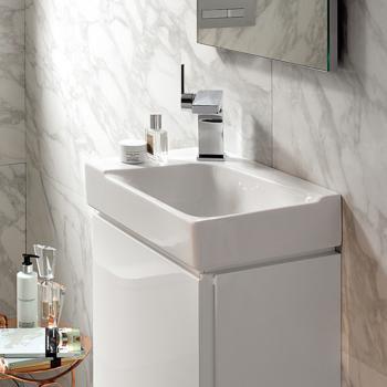 Mała Umywalka Do Małej łazienki Ceramika Lazienkowanet